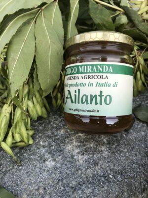 il miele di ailanto (2)