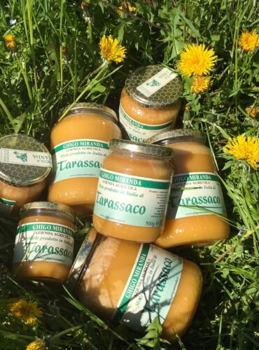 il miele di tarassaco gruppo