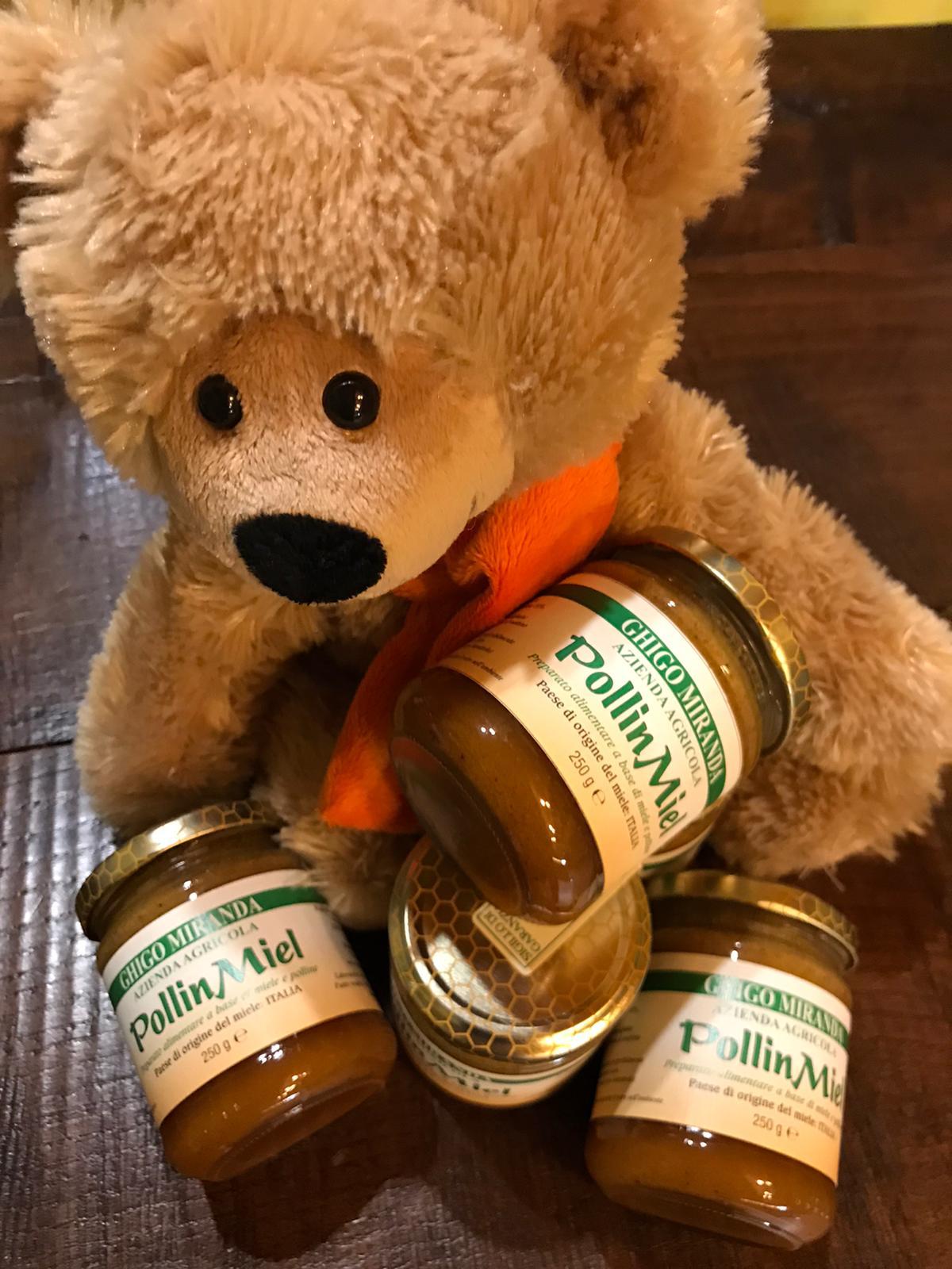 il pollin miel gruppo (1)