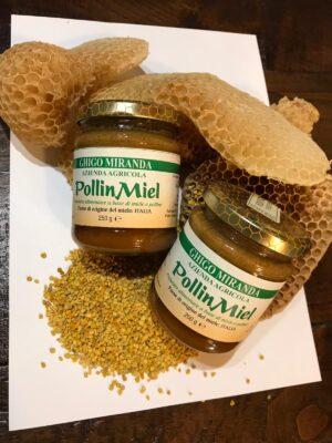 il pollin miel gruppo (2)