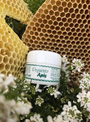 il veleno d'api (2)
