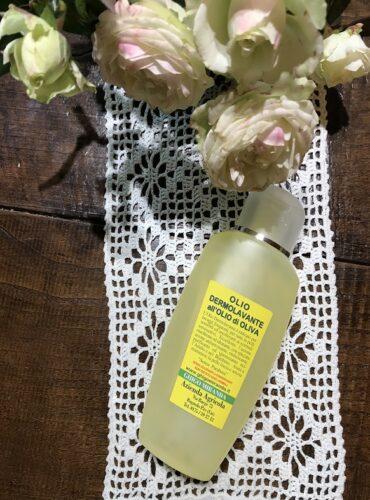 l_olio dermo lavante all_olio di oliva