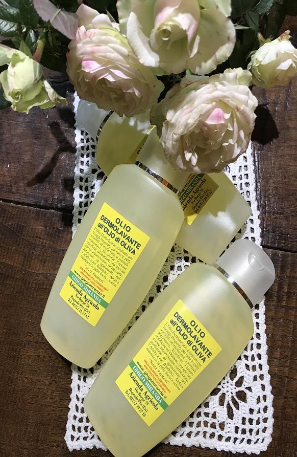 l_olio dermo lavante all_olio di oliva gruppo 1
