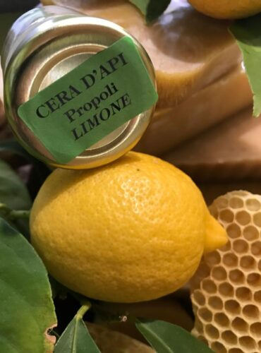 la cera d_api e limone in crema