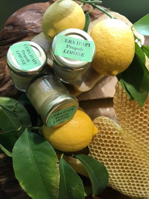 la cera d_api e limone in crema gruppo