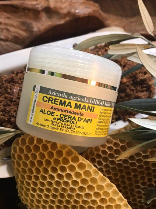 la crema mani aloe cera d'api e propoli (1)