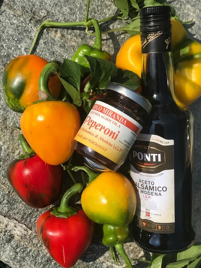 la salsa di peperoni gruppo (2)