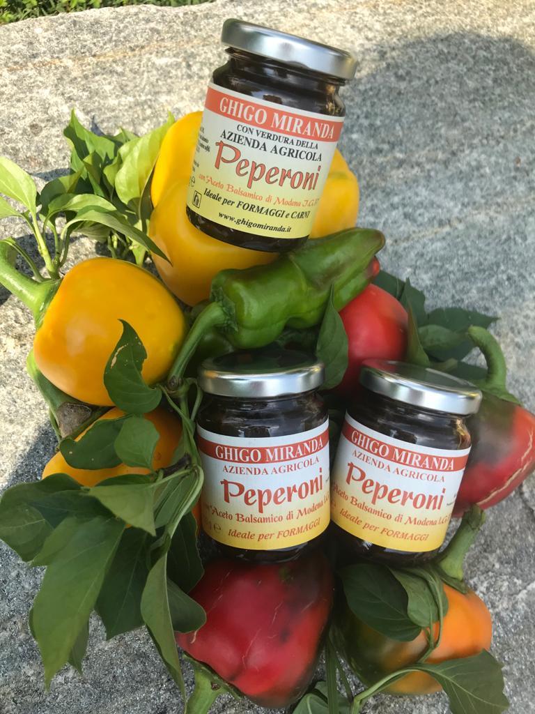 la salsa di peperoni gruppo (3)
