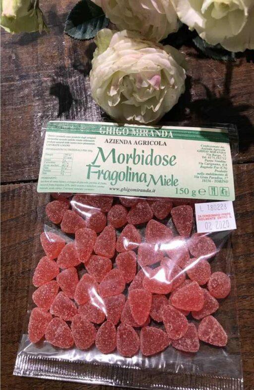 le morbidose alla fragolina (2)