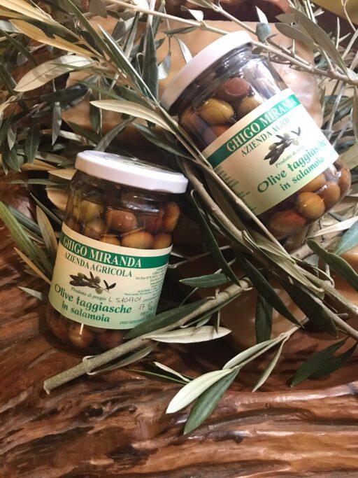 olive taggiasche in salamoia gruppo (2)