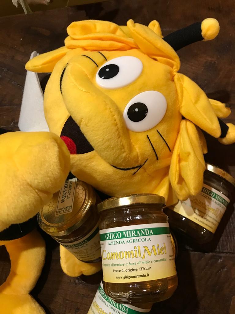 il camomil miel gruppo (1)