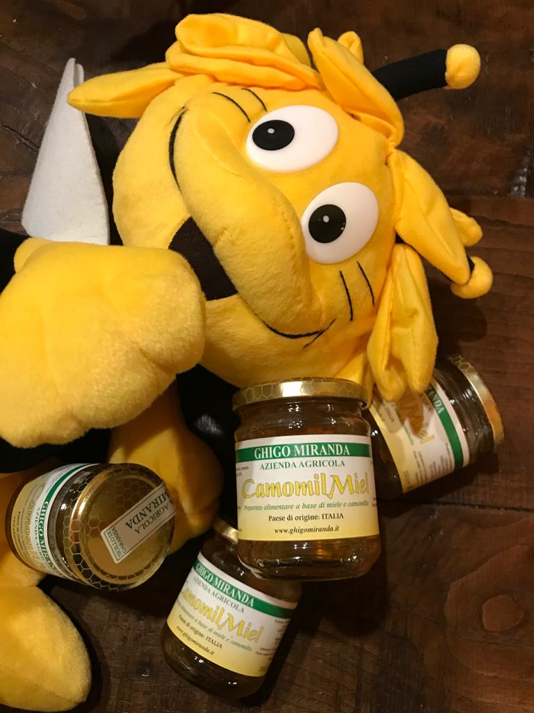 il camomil miel gruppo (2)