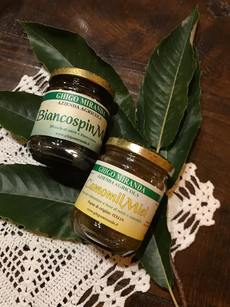il camomil miel gruppo (3)