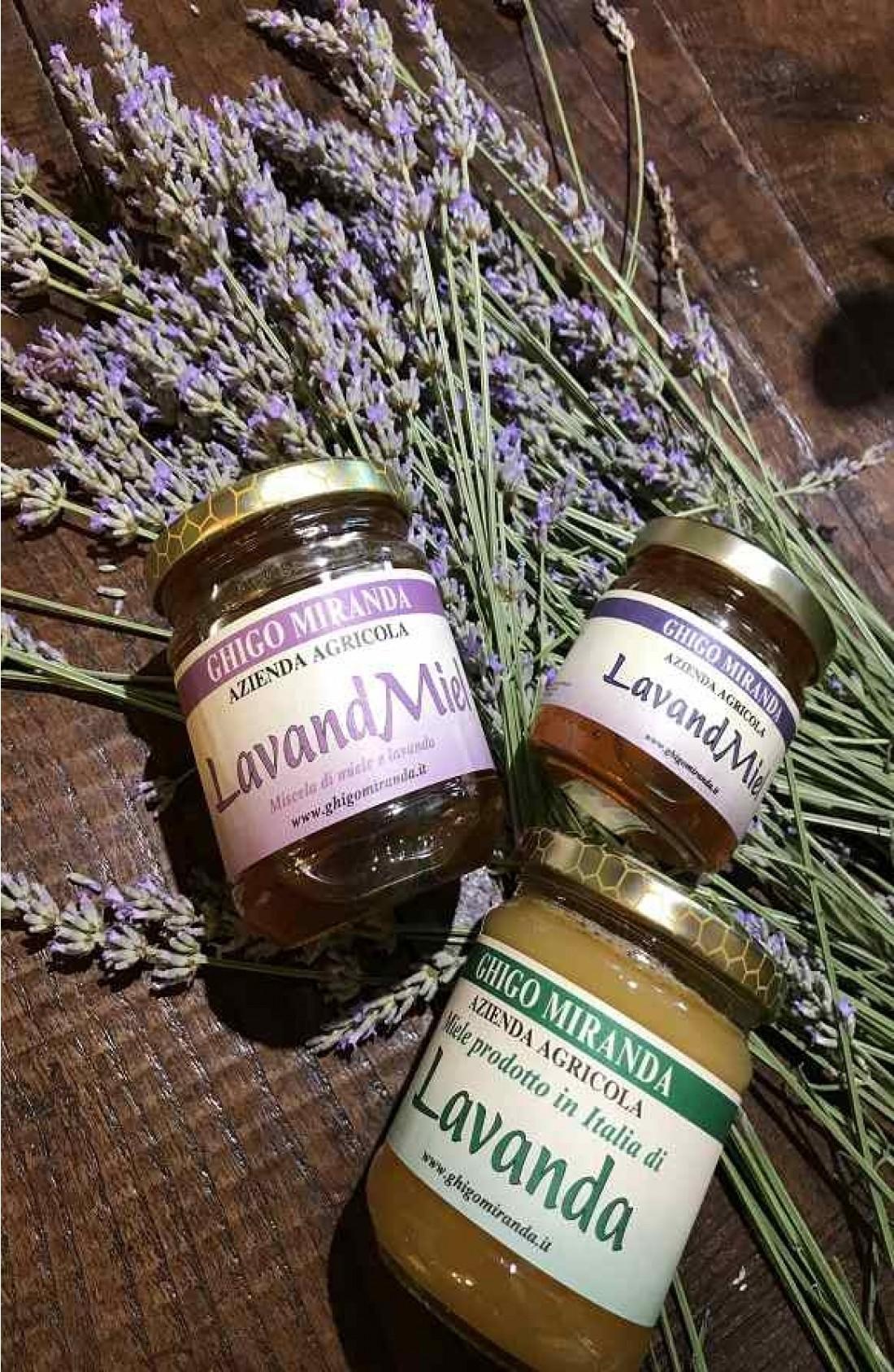 il lavand miel gruppo (1)