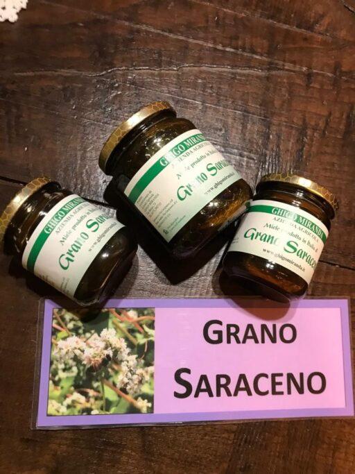 il miele di grano saraceno gruppo (1)