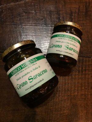grano saraceno gruppo (2)