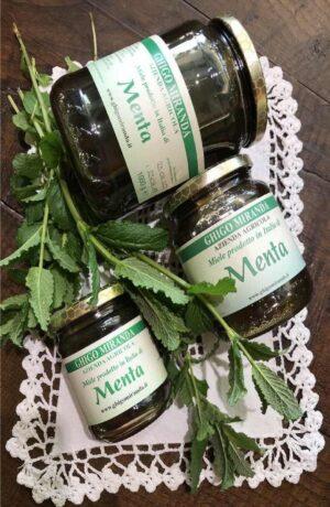 il miele di menta gruppo (2)
