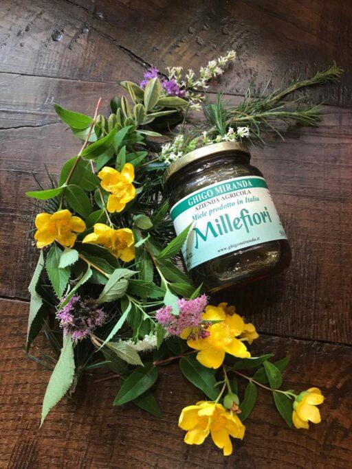 il miele di millefiori (2)