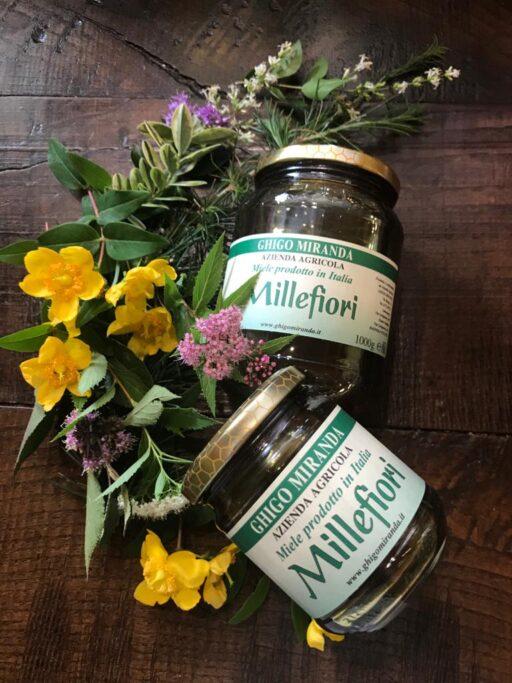 il miele di mille fiori gruppo (2)