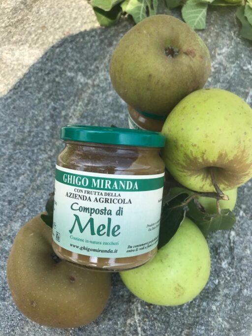 la composta di mele (1)