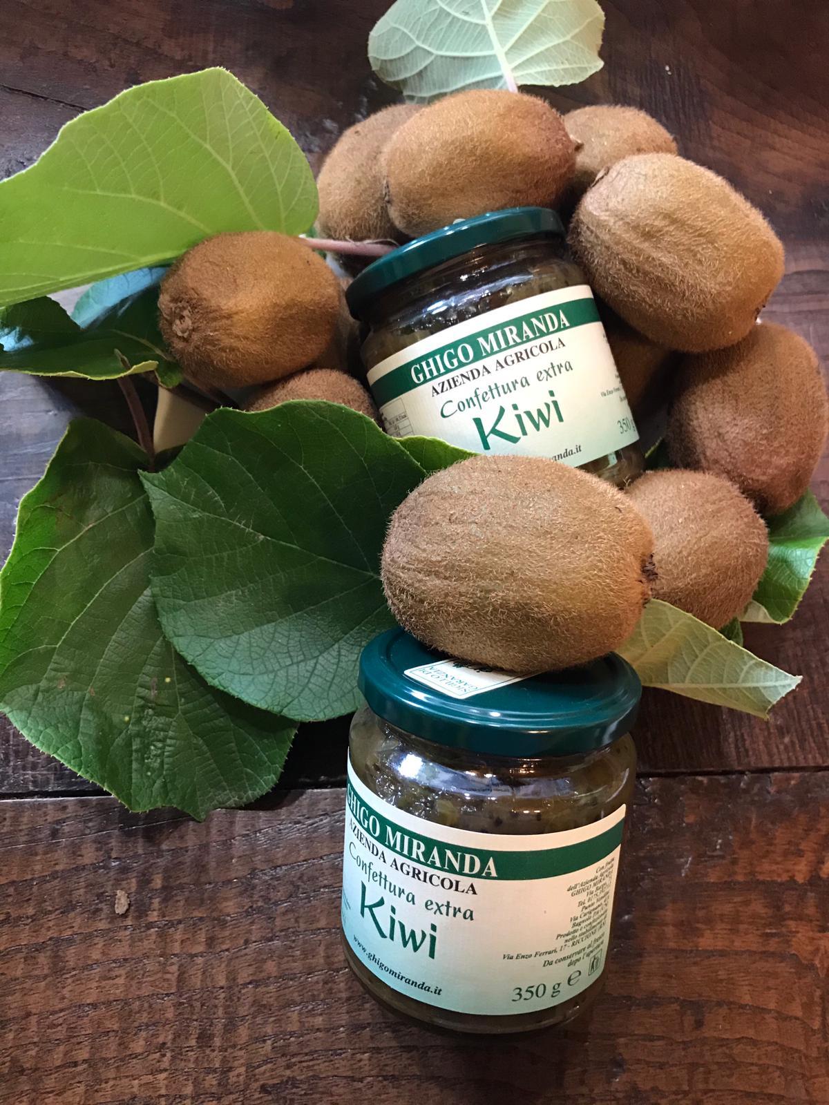 la confettura extra di kiwi gruppo (1)