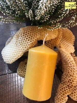 candela cera api Art.298 Cero liscio medio (2)