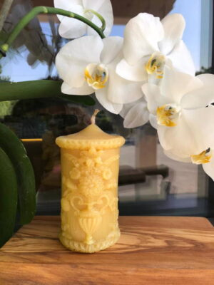 Cero vaso fiorito