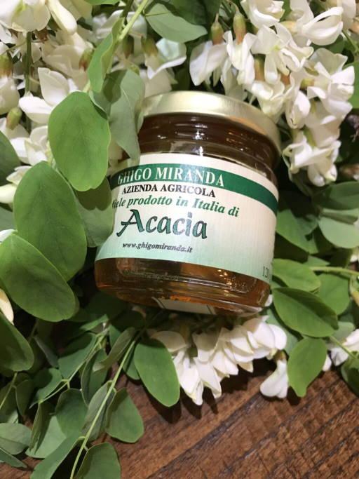 il miele di acacia (1)