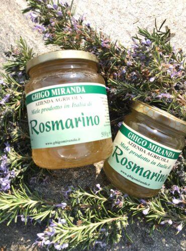 miele di rosmarino
